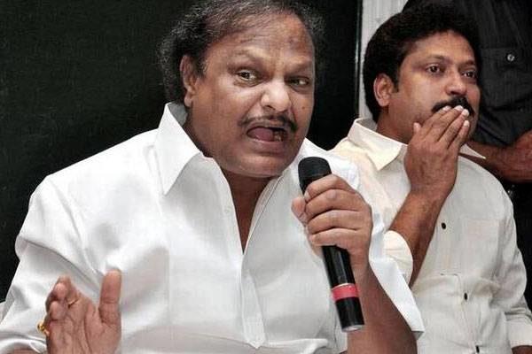 YCP MLC Challa Ramakrishna Reddy passes away due to Covid-19