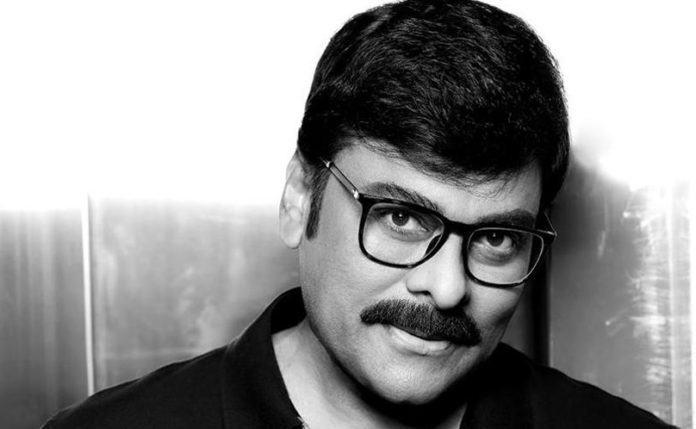 Megastar Chiranjeevi to wrap up 3 projects this year