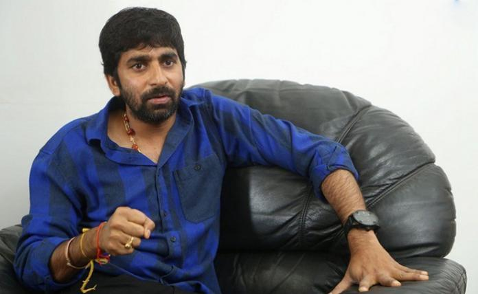 Gopichand Malineni to focus on Krack's Hindi remake