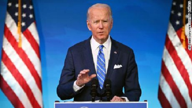 Joe Biden To Propose 8-year Citizenship Path