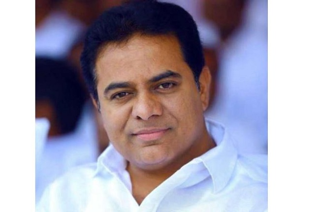 Many TRS Ministers & MLAs Wants KTR As CM