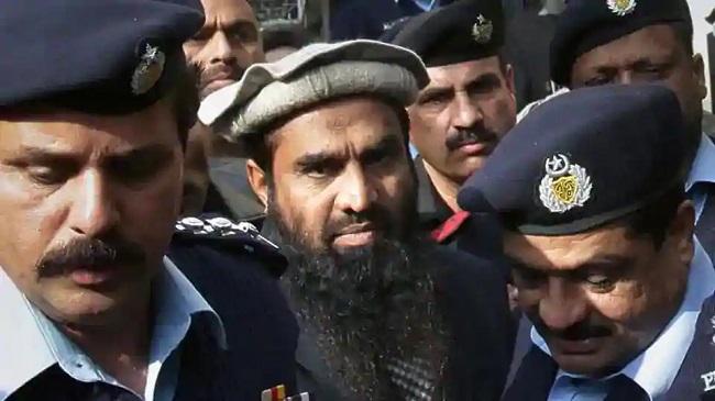 Special Court sentences 15 years imprisonment to Mumbai attacks mastermind