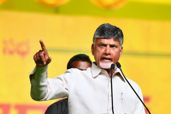 Chandrababu: Judges may change, but justice remains the same