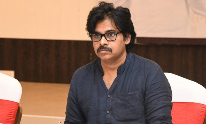 Pawan Kalyan: MP candidate from Tirupati will be announced within a week