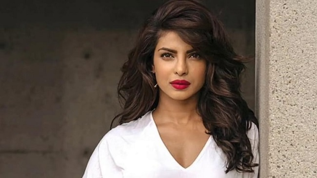 Priyanka Explains Being Not Proud Of Her Colour At Young Age!