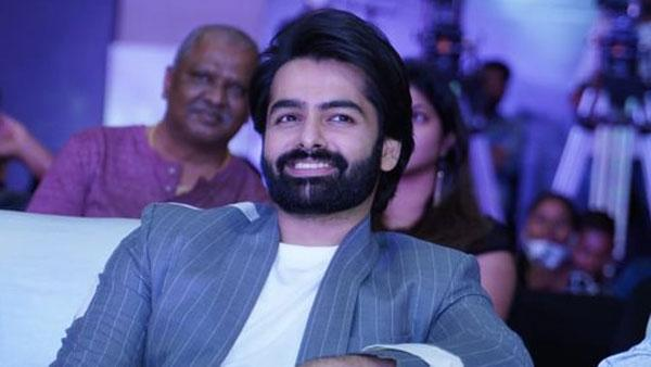 Is This The Story Of Ram Pothineni's Red?