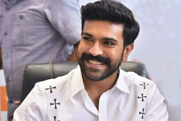 Ram Charan opens up about his role in Acharya and working with Chiranjeevi