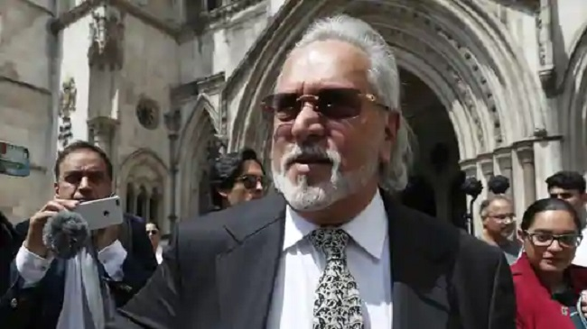 Vijay Mallya exploring options to escape extradition to India!
