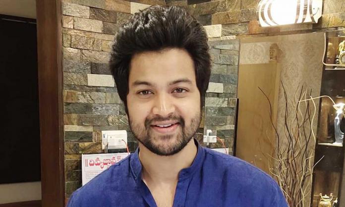 Sohel to star in a Hindi webseries soon