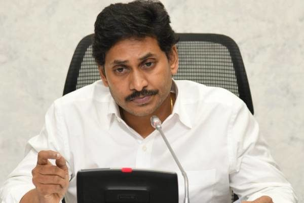 TDP criticized CM Jagan for colluding with other cement companies
