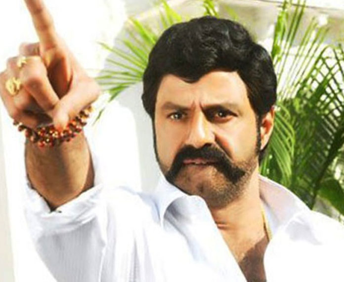Inside Story: Will Balakrishna work with struggling director now?