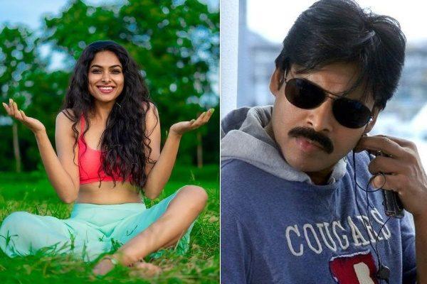 Big boss contestant Divi to star in Pawan Kalyan's film?