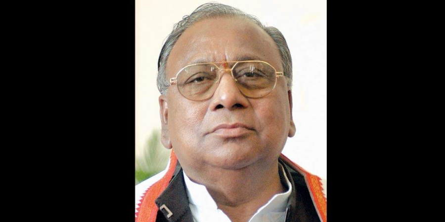 Organise Indian flag fest, says Telangana Congress leader V Hanumantha Rao