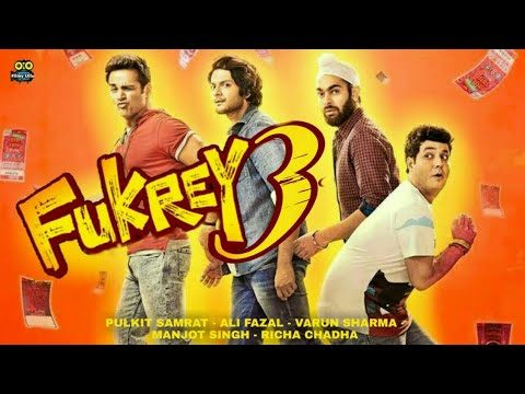 Fukrey 3 shoot to roll out from February