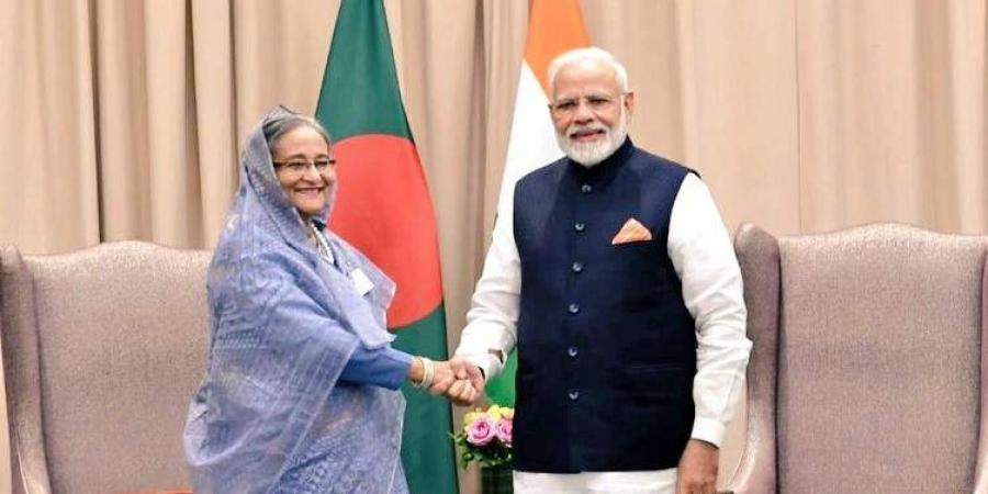 Bangladesh PM Hasina thanks Modi for COVID-19 vaccine gift