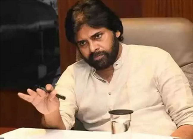 Pawan Kalyan's Reaction To Telugu Artists Honoured With Padma Awards