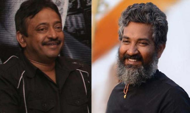 RGV Overtakes Rajamouli, Announces Mahabharatam