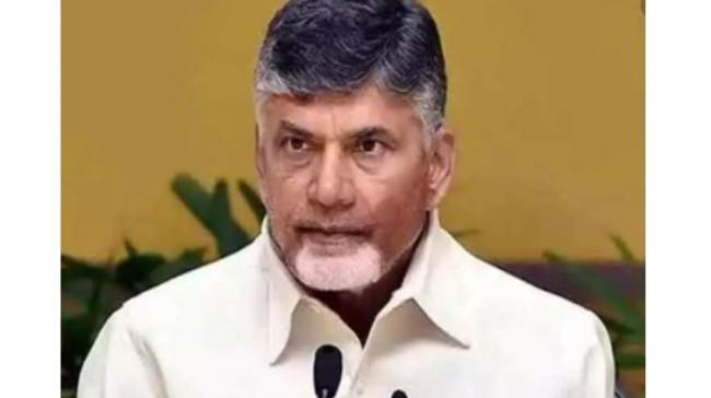 Chandrababu Behaving Like An Irresponsible Opposition Leader: Sajjala