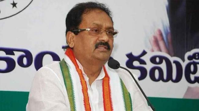 Shabbir Ali Demands Clarity On Telangana Govt's 20K Free Water Scheme