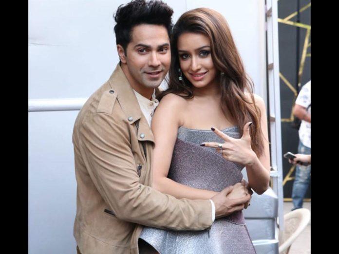 Did Varun Dhawan drop a hint about Shraddha Kapoor's wedding?!