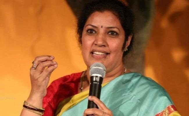 We are against the decision to privatize the steel plant: Purandeswari