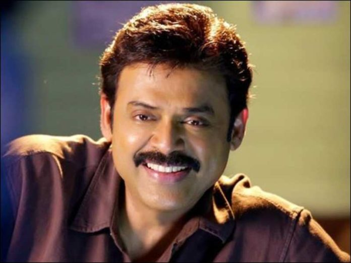Will Venkatesh star in Drishyam-2?!