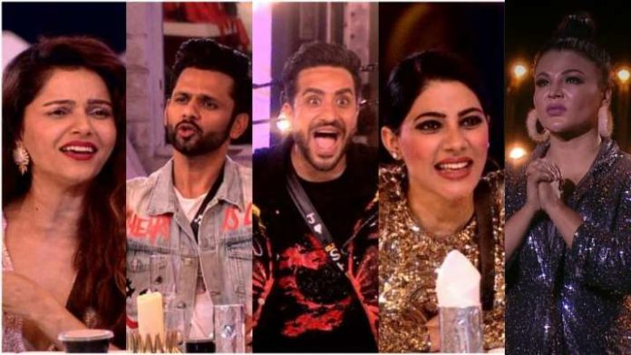 Bigg boss 14: Here's how much cash prize the winner would get