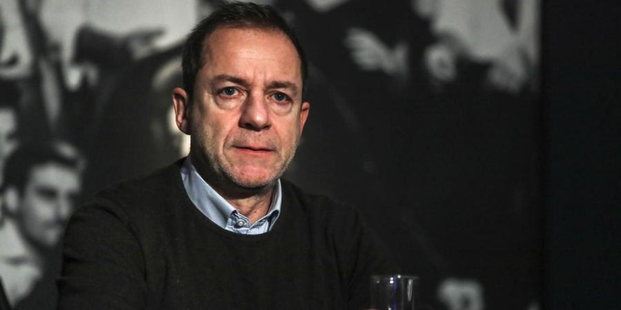 Greek theater director Dimitris Lignadis given time to respond to rape charges