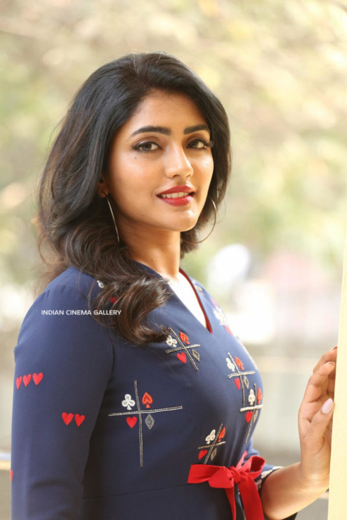 Eesha Rebba to play a pivotal role in 'Shaakuntalam'