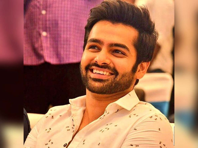 Ram Pothineni To Join Hands With Director Known For Mass Entertainers!
