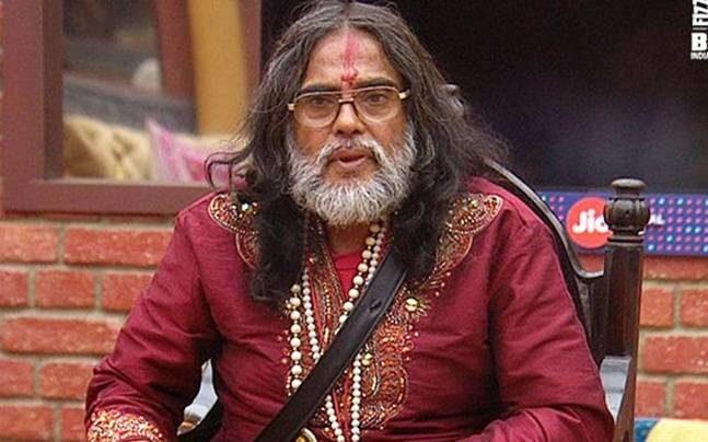 Bigg Boss 10 Fame Swami Om Passes Away At 63