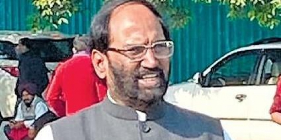Poll-bound states got bigger slices of pie: Telangana Congress