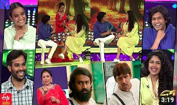 Suma Cash Game Show – 27th Feb with Naveen Polishetty,Faria Abdullah,Anudeep K.V,Priyanka Dutt