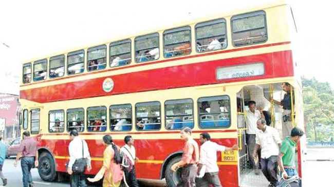 Will double-deckers be back on Hyderabad roads?