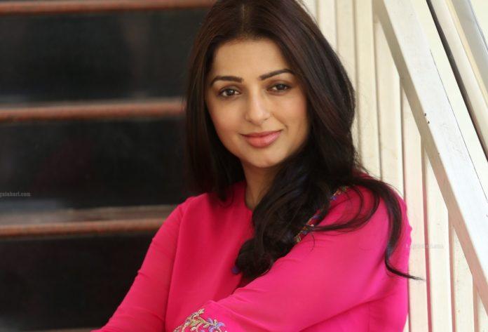 Former Tollywood heroine to play a grey shaded role in Nagarjuna's Bangarraju