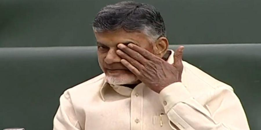 CID likely to move apex court over Andhra HC stay on probe into capital scam