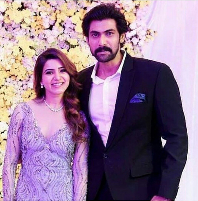 Rana & Sam To Become A Part Of 'Drushyam 2'!