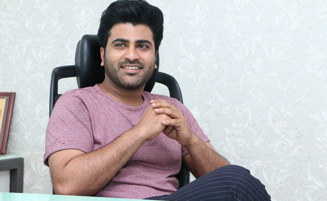 It's time for Sharwanand to change his promotional strategies!