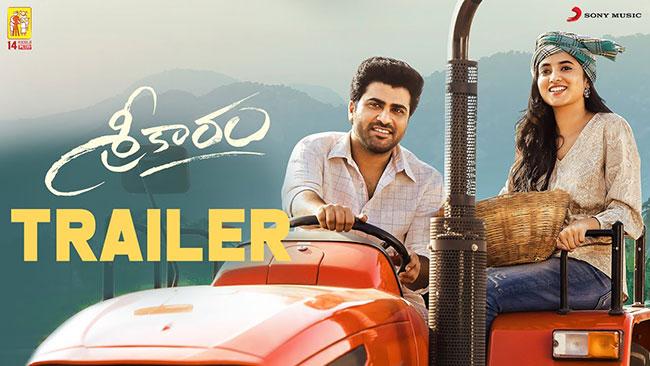 'Sreekaram' Trailer Talk: Meet The Youth Farmer With Modern & Mature Ideas!