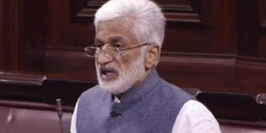 Mines Bill meant to usurp rights of States: YSR Congress MP Vijayasai Reddy