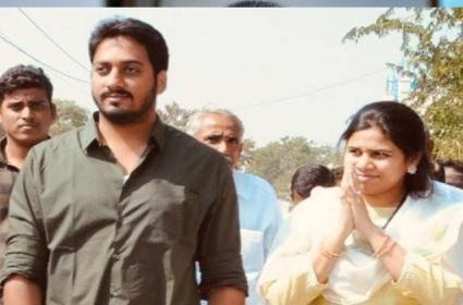 High Court granted conditional bail to Akhila Priya's husband and brother