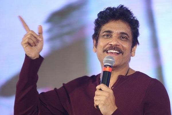Nagarjuna's Bangarraju to join 2022 Sankranti race