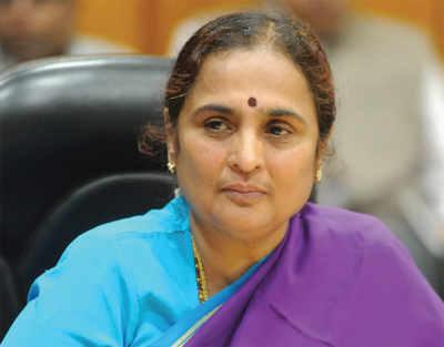 Ratnaprabha filed a petition in AP HC seeking a halt in the Tirupati by-polls result