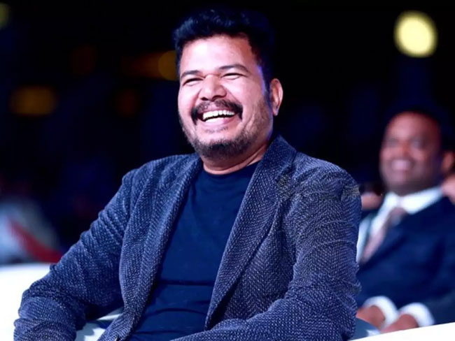 Did Shankar Spend 160 Crores In Vein For 'Indian 2'?