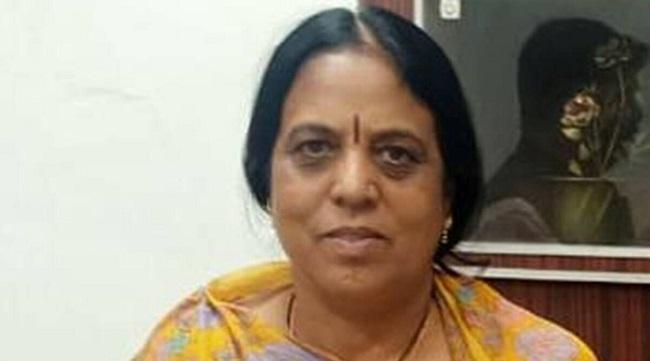 Lady Congress legislator from Madhya Pradesh succumbs to Covid-19 !