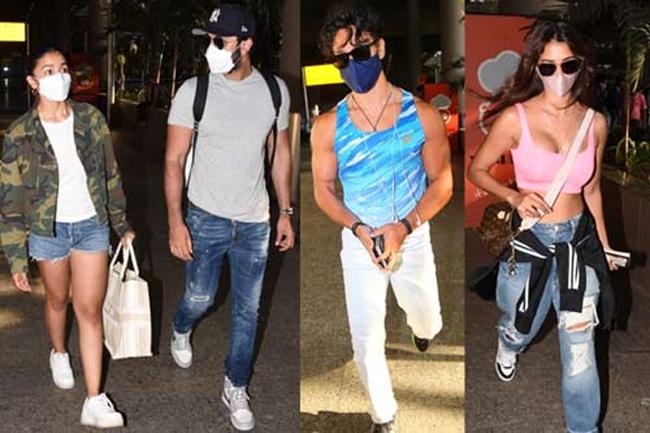 Maldives Suspend Indian Tourists! Bollywood Stars Return back!