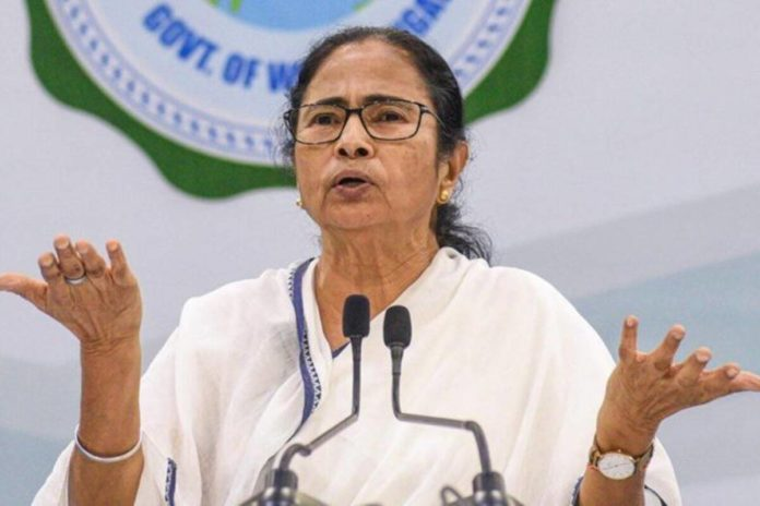 In A Nail-biting Thriller, Mamata Banerjee Wins Nandigram With A More 1200 Vote Majority!