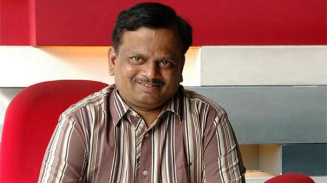 Popular Director KV Anand Dies Of Corona But Not Heart Attack!