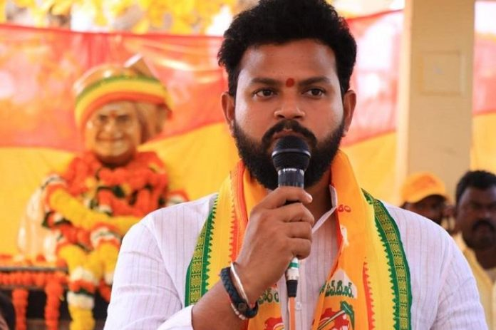 YCP MPs fears that Jagan will be jailed if the Union govt is questioned: Rammohan Naidu
