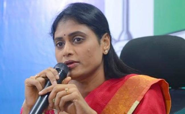 No more YSRCP in Telangana, only Sharmila's party